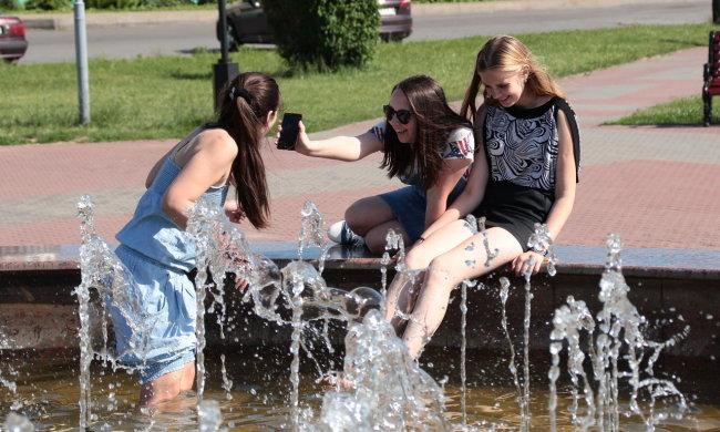 Погода в Одессе на 18 июня: жара набросится на украинцев с рекордной силой