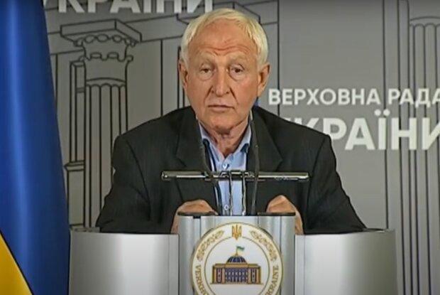 Михайло Васильович Макаренко: біографія і досьє, компромат, скрін - YouTube