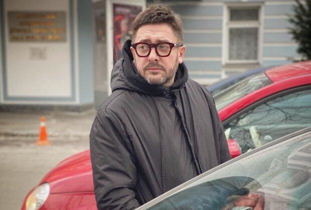 Олексій Суханов, фото Інстаграм