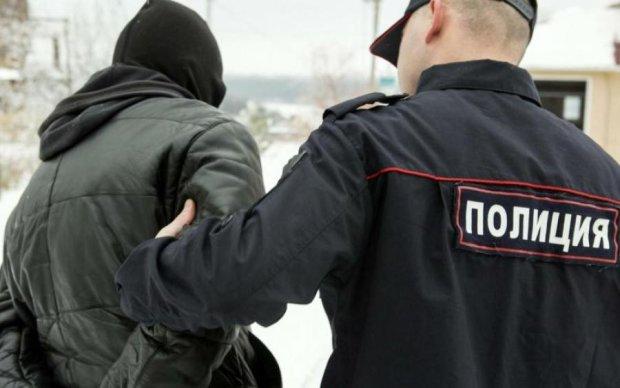 Как достать соседа: дикий россиянин разозлился и расстрелял пол-улицы