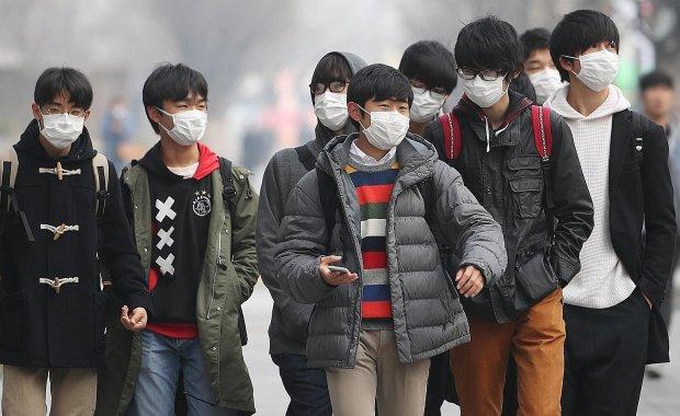 Корея объединилась с Китаем ради экологии: в ход идут искусственные дожди