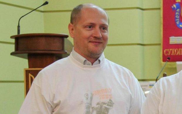 Посланника Лукашенко выдворили из Украины