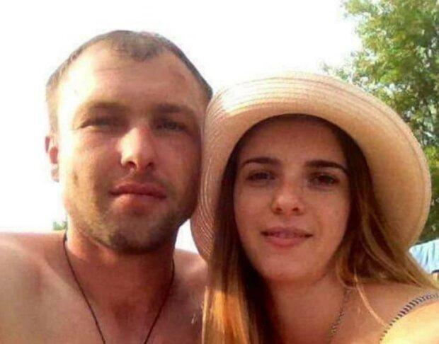 Под Днепром семья с двумя малышами лишились отца-заробитчанина, — молят о помощи всех неравнодушных
