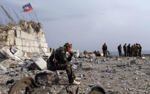 Тука сообщил о катастрофических потерях боевиков