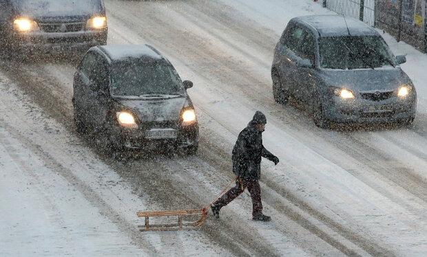 погода в Україні, фото GettyImages