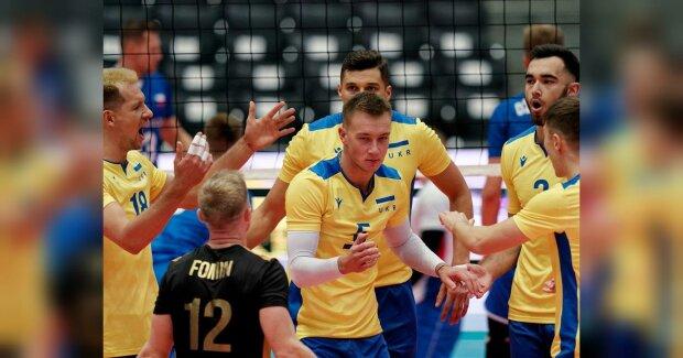 Украинская сборная по волейболу сделала это впервые в истории! Потрясающее достижение