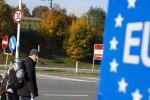 ЄС зняв коронавірусну заборону на в'їзд громадян десятьох країн
