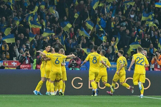 Україна перемогла Португалію і достроково вийшла на Євро-2020