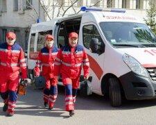 Екстрена медична допомога, фото Запорізька ОДА