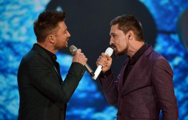 Билан подготовил Лазарева к Евровидению: два раза на одни грабли