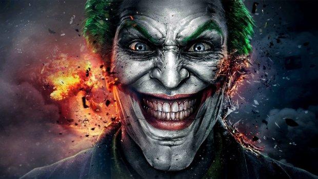 Довгоочікувані фото: образ нового Джокера розсекречено