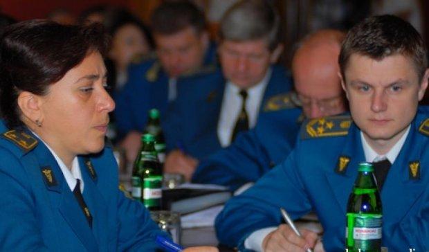 Американські митники навчать українських колег не брати хабарів