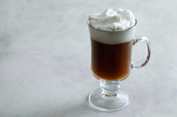 Рецепт настоящего кофе по-ирландски для кофеманов