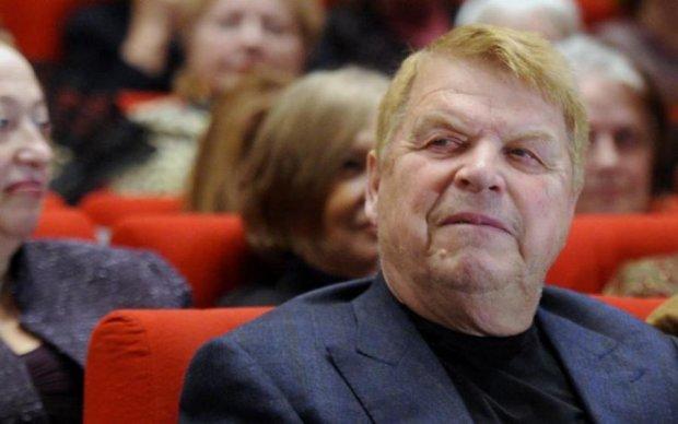 Життя легенди радянського кіно висить на волосині
