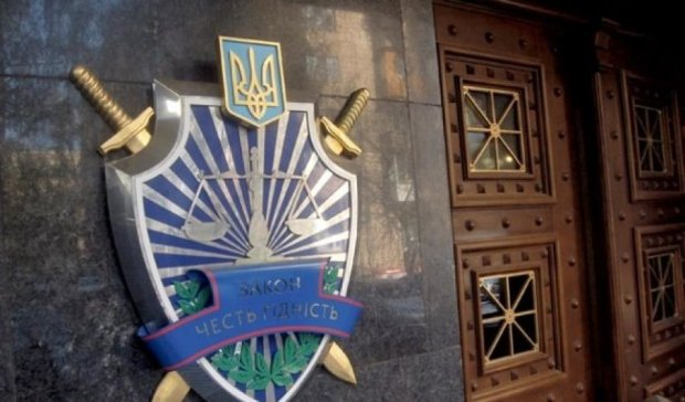 """Прокурор """"відрізав"""" квадратні метри квартири для декларації"""