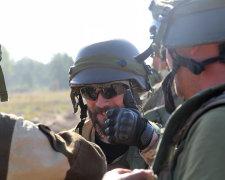 Військові навчання НАТО в Україні