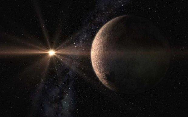 Астрономы нашли новый потенциальный дом для человечества