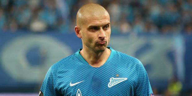 Знаменитый украинский футболист стал отцом в России: фото счастливой матери