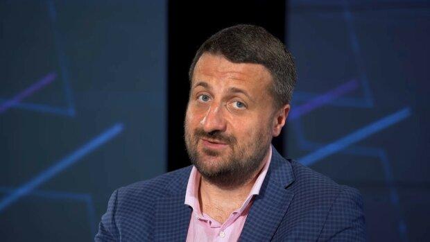 Загородній заявив, що корупція в Україні вигідна Заходу