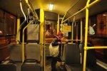 В Україні пасажирів тролейбусів почнуть перераховувати, забудьте про зону комфорту: деталі нової послуги
