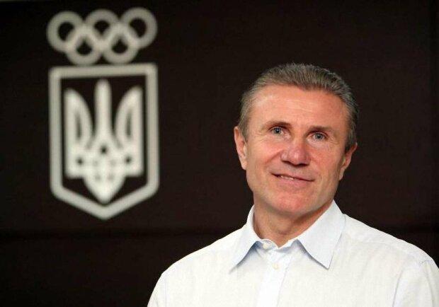 Сергей Бубка едет во Франковск: детали визита легендарного спортсмена