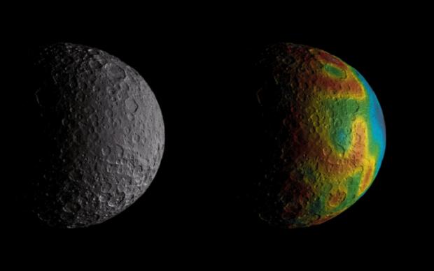Астрономы обнаружили признаки жизни на далекой звезде