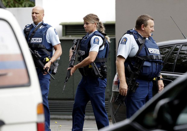 Бійня в мечеті Нової Зеландії: вирок нелюду винесли за хвилину