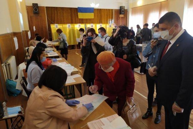 Вибори в Україні, фото: 0629.com.ua