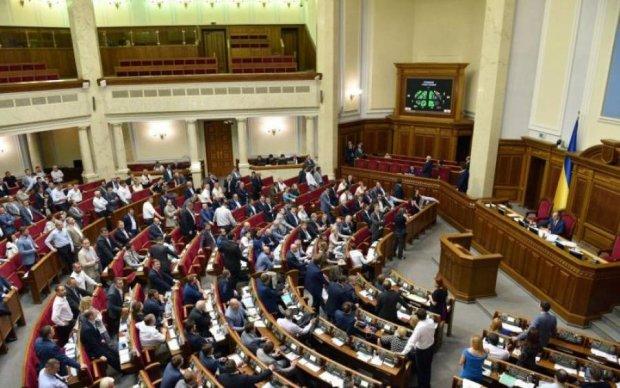 Ненавижу ваши мерзкие рожи: обращение украинца к политикам стало хитом