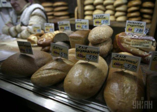 Сьогодні в Києві різко подорожчав хліб