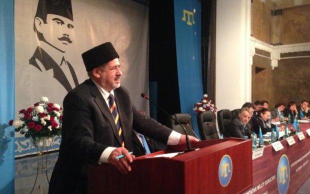 Меджліс кримськотатарського народу: історія створення і боротьба за національні інтереси