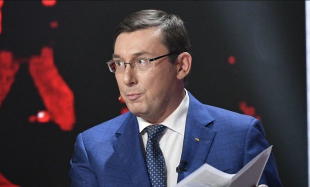 Луценко загадково зник після виборів у Раду: Портнов розкрив деталі
