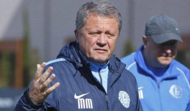 Маркевич впевнений, що Коноплянка піде з «Дніпра»