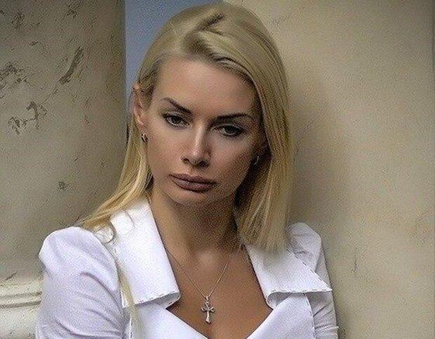 Ірина Аллахвердієва, фото з Facebook