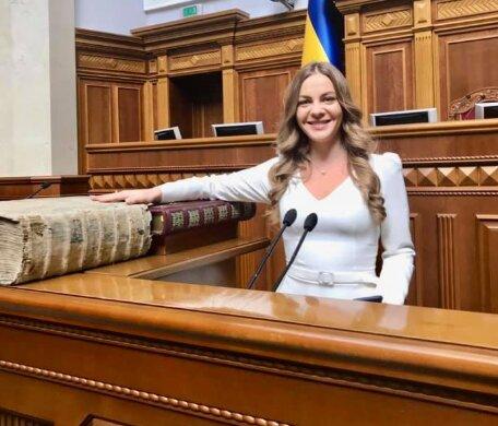Олена Сотник: біографія і досьє, компромат, скрін - Фейсбук