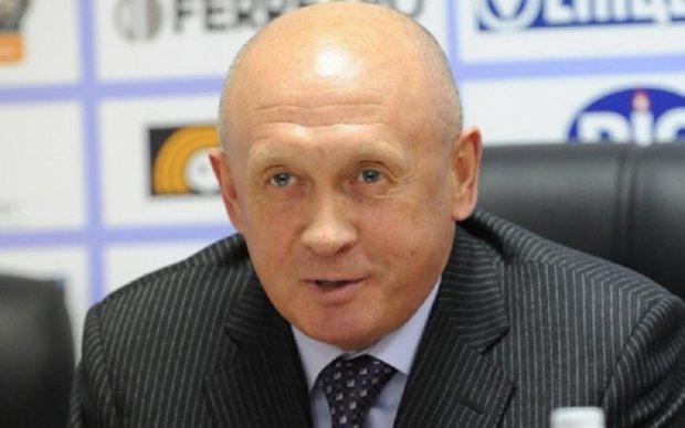 Легендарный украинский тренер: У Шевченко есть большая футбольная смелость