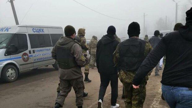 """Бойовики """"ДНР"""" відмовилися від обміну, хочуть залишитися в Україні"""