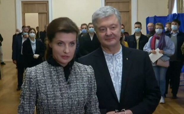 Выборы в Украине: Порошенко голышом никто не встречал, фанатов явно меньше стало