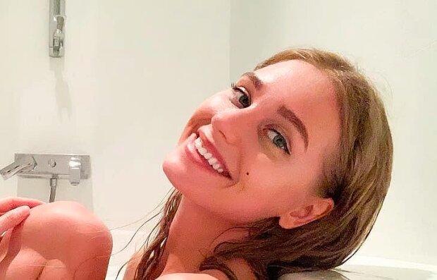 """""""Зараз в лікарні"""": дружина Харламова Асмус зізналася в серйозному захворюванні"""