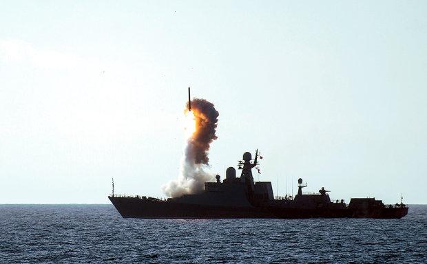 Киселев тронулся умом и направил ракеты на США: нам хватит меньше пяти минут