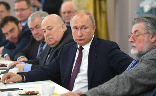 """Головний чиновник Путіна виявився """"бандерівцем"""": вибухнув українською мовою"""