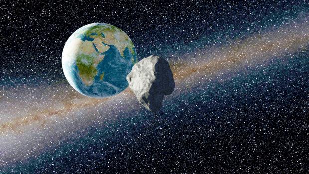 Гигантский астероид несется к Земле на бешеной скорости. Уровень угрозы шокировал экспертов