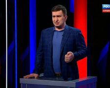 Ігор Марков, скріншот