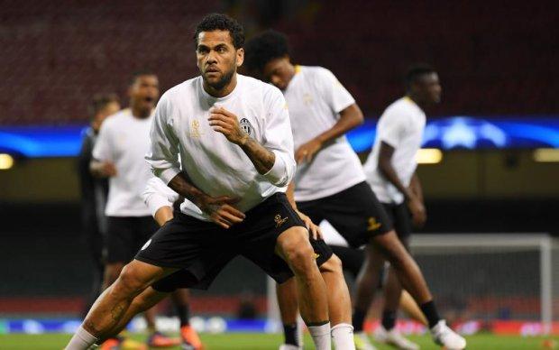 Гравець Ювентуса може продовжити кар'єру в чемпіонаті Англії