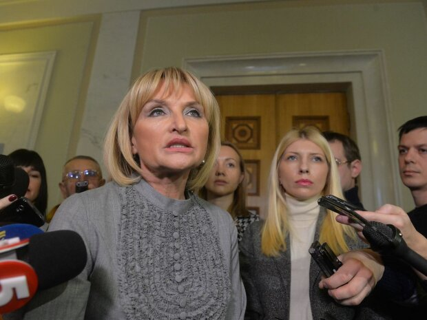Ірина Луценко залишає Верховну Раду: що сталося з соратницею Порошенка
