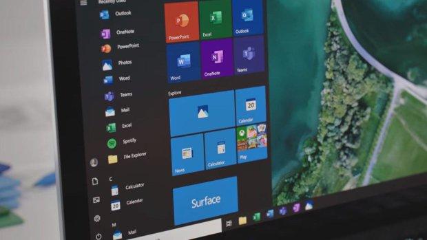 Windows 10 наздоганяє за популярністю Windows 7