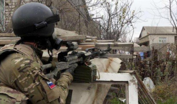 """Російські силовики ліквідували шістьох """"ополченців"""" у Нальчику"""