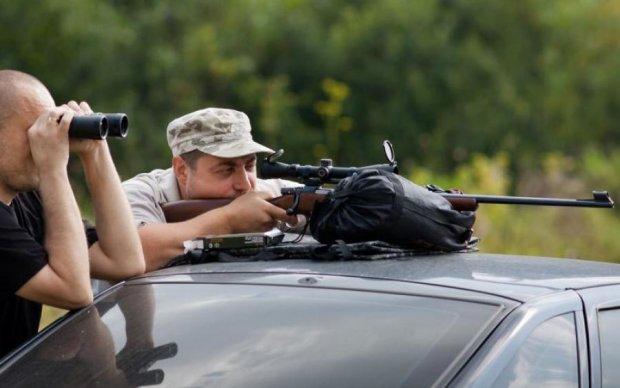 Будет весело: украинцы тоннами скупают оружие