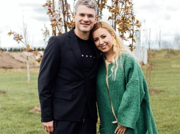 Арсен Мирзоян и Тоня Матвиенко, фото из instagram