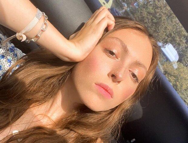 Маша Полякова, фото - https://www.instagram.com/mashapolyakova/